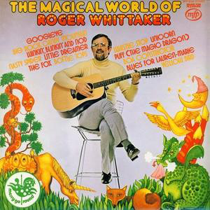 Magical World of Roger Whittaker original soundtrack