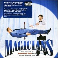 Magicians original soundtrack
