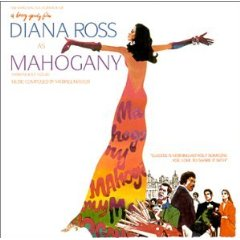 Mahogany original soundtrack