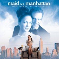 Maid in Manhattan original soundtrack
