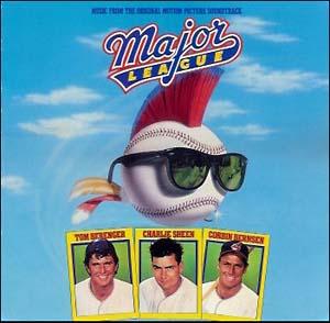 Major League original soundtrack