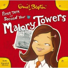 Malory Towers: First term and Second year original soundtrack