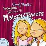 Malory Towers: In the Fifth and Last term original soundtrack