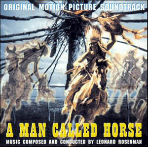 Man Called Horse / Cobweb original soundtrack