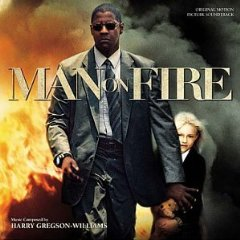 Man on Fire original soundtrack