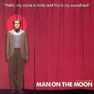 Man on the Moon original soundtrack
