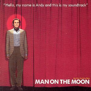 Man on the Moon original soundtrack