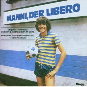 Manni Der Libero original soundtrack