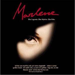 Marlene original soundtrack