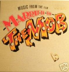 Married to the Mob original soundtrack