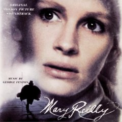 Mary Reilly original soundtrack