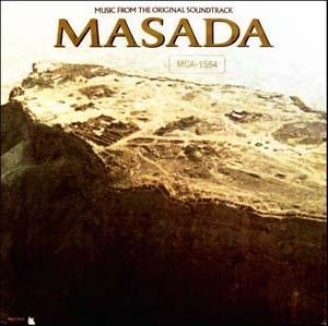Masada original soundtrack