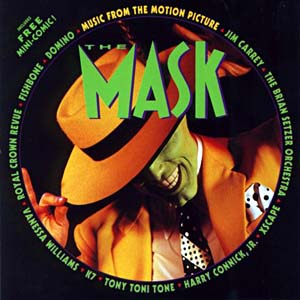 Mask original soundtrack