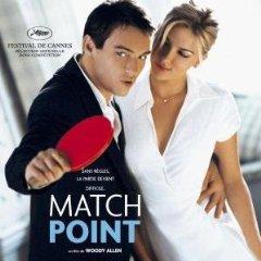 Match Point original soundtrack