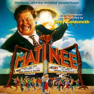 Matinee original soundtrack