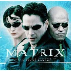 Matrix original soundtrack