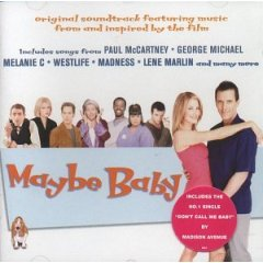 Maybe Baby original soundtrack