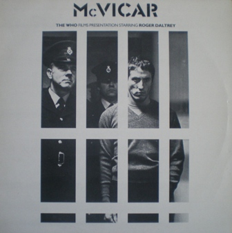 McVicar original soundtrack