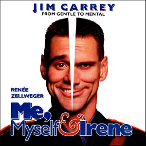 Me, Myself & Irene original soundtrack