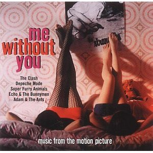 Me Without You original soundtrack