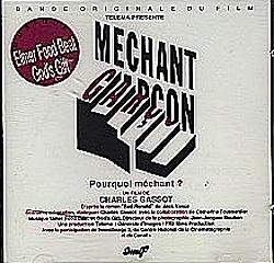 Méchant Garçon original soundtrack