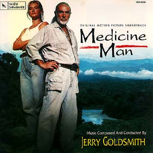 Medicine Man original soundtrack