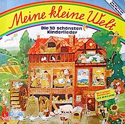 Meine Kleine Welt original soundtrack