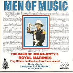 Men of Music original soundtrack