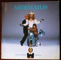 Mermaids original soundtrack