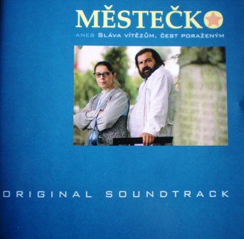 Mestecko original soundtrack