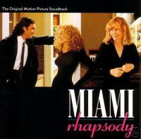 Miami Rhapsody original soundtrack
