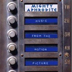 Mighty Aphrodite original soundtrack