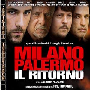 Milano Palermo: Il Retorno original soundtrack