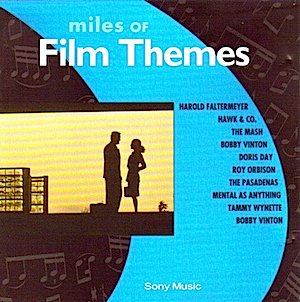Miles of Film Themes original soundtrack