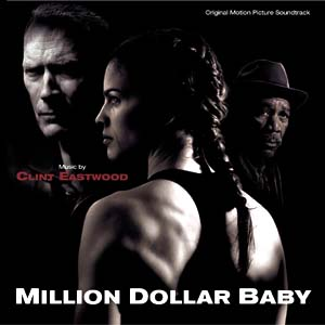 Million Dollar Baby original soundtrack