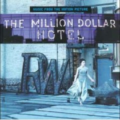 Million Dollar Hotel original soundtrack