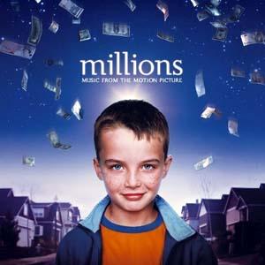 Millions original soundtrack