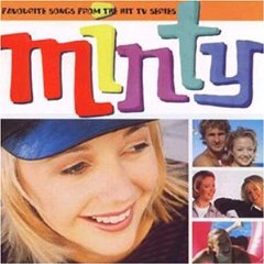 Minty original soundtrack