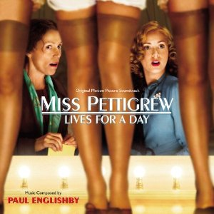 Miss Pettigrew Lives for a Day original soundtrack