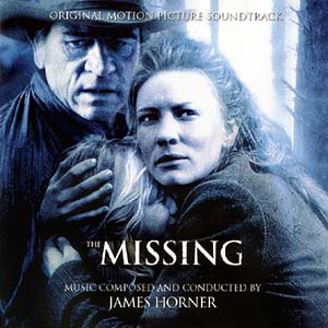 Missing original soundtrack
