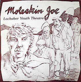 Moleskin Joe: Lochaber Youth Theatre original soundtrack