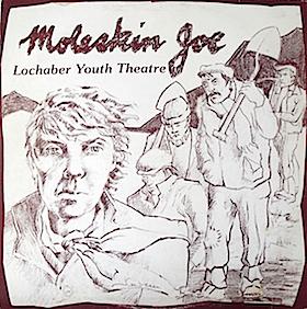 Moleskin Joe: Lochaber Youth Theatre original soundtrack