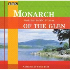Monarch of the Glen original soundtrack