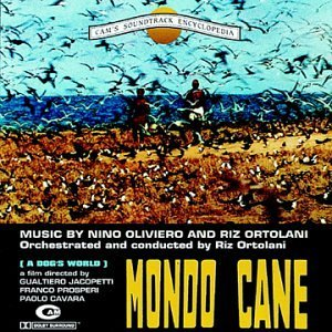 Mondo Cane original soundtrack
