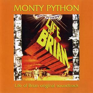 Monty Python: Life of Brian original soundtrack