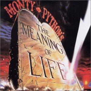 Monty Python: Meaning of Life original soundtrack