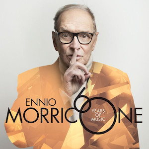 Morricone 60 original soundtrack