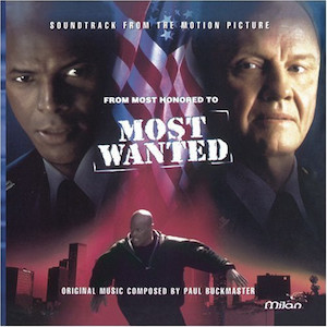 Most Wanted original soundtrack