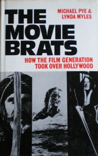 Movie Brats: How the Film Generation Took Over Hollywood original soundtrack