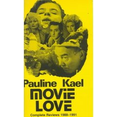 Movie Love: complete reviews 1988-1991 original soundtrack